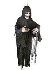Halloween Costumes FM75394 Unisex Ghost 6 Ft Poly Foam Prop at GotApparel