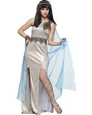 Halloween Costumes FW122814MD Women Jewel Of The Nile Medium 8-10 at GotApparel