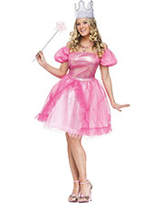 Halloween Costumes FW123314SD Women Good Witch Adult Sm Md 2-8 at GotApparel