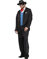 Halloween Costumes FW131574 Men Wild West Avenger Adult 6ft 200 at GotApparel
