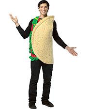 Halloween Costumes GC311 Men Taco Costume Adult at GotApparel