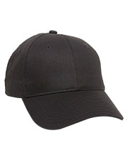 Outdoor Cap GL-271  Cotton Twill Solid Back Cap at GotApparel