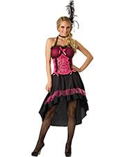 Halloween Costumes IC96004SM Women Saloon Gal Sm at GotApparel