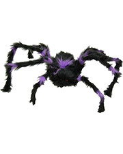 Halloween Costumes JA91 Unisex Spider 30 In Poseable Hairy at GotApparel