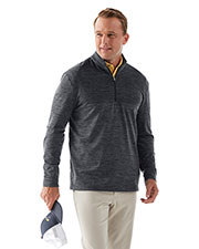 Jack Nicklaus JNM212 Men 1/4 Zip Pullover at GotApparel