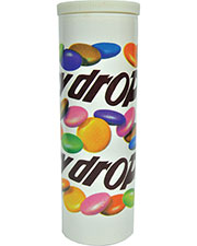 Halloween Costumes KA109 Unisex Snake Candy Can at GotApparel