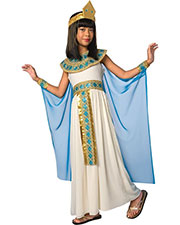 Halloween Costumes LF3024CLG Girls Cleopatra Child Large at GotApparel