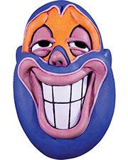 Halloween Costumes MATTGM107 Unisex El Super Beasto Mask at GotApparel