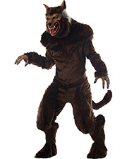 Halloween Costumes MR148106 Men Deluxe Werewolf Costume at GotApparel