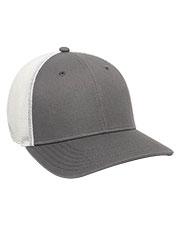 Outdoor Cap RGR-360M  Pro-Flex Adjustable Mesh Back Hat at GotApparel