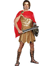 Halloween Costumes RL8839LG Men Caesar Large at GotApparel