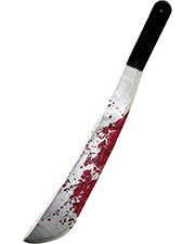 Halloween Costumes RU1170 Unisex Jason Voorhees Machete at GotApparel