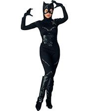 Halloween Costumes RU15403 Women Catwoman Std Size at GotApparel