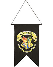 Halloween Costumes RU3996 Unisex Hogwarts Banner at GotApparel