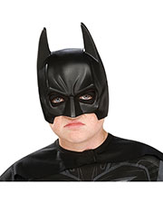 Halloween Costumes RU4894 Adult Batman Half Mask at GotApparel