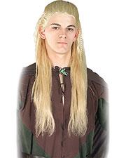 Halloween Costumes RU50632 Unisex Lord Of Rings Legolas Wig at GotApparel