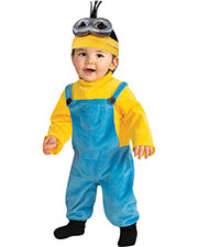 Halloween Costumes RU510051 Toddler Minion Kevin  at GotApparel