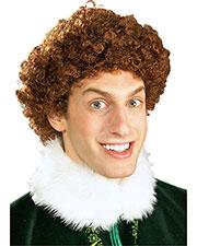 Halloween Costumes RU51129 Unisex Buddy The Elf Wig at GotApparel