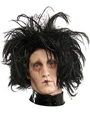 Halloween Costumes RU51494 Unisex Edward Scissorhands Wig at GotApparel