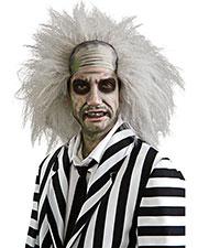 Halloween Costumes RU51738 Unisex Beetlejuice Wig at GotApparel