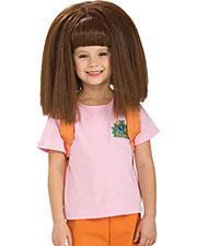 Halloween Costumes RU51749 Unisex Dora Wig at GotApparel