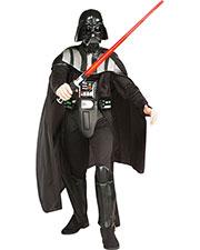 Halloween Costumes RU56077 Boys Morris  Darth Vader Dlx Std at GotApparel