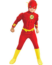 Halloween Costumes RU82308SM Boys Flash Muscle Chest Child Small at GotApparel