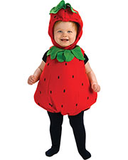Halloween Costumes RU885589T Toddler Berry Cute 2-4t at GotApparel