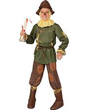 Halloween Costumes RU886490MD Boys Scarecrow Child Medium at GotApparel