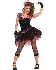 Halloween Costumes RU888678 Women 80s Diva Costume at GotApparel