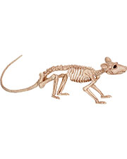 Halloween Costumes SE18213 Unisex Rat Skeleton at GotApparel