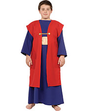 Halloween Costumes UR26199LG Boys Wiseman I Child Large at GotApparel