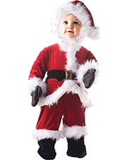 Halloween Costumes UR26958TMD Infants Santa 18-24 at GotApparel