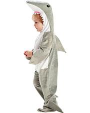 Halloween Costumes UR26992TLG Morris  Shark Toddlers 2t-4t at GotApparel