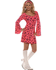 Halloween Costumes UR28635SM Women Love Small at GotApparel
