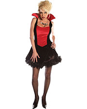 Halloween Costumes UR28956MD Women Last Kiss Medium at GotApparel