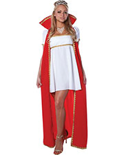 Halloween Costumes UR29005LG Women Sexy Josephine Large at GotApparel