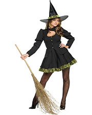 Halloween Costumes UR29045LG Women Totally Wicked Large at GotApparel