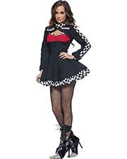 Halloween Costumes UR29105MD Women Curves Medium at GotApparel