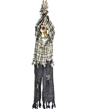 Halloween Costumes VA102 Unisex Hanging Man One Eye 36 In Prop at GotApparel